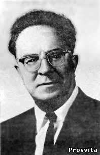 Петро Одарченко