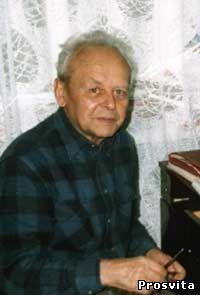Микола Василенко