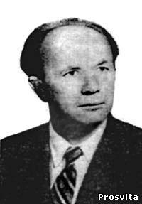 Петро Голубенко