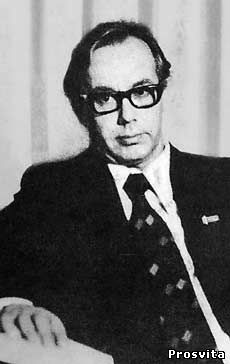 Володимир Куликівський